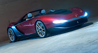 Sadece Davetiye ile Satılacak Olan Yeni Ferrari