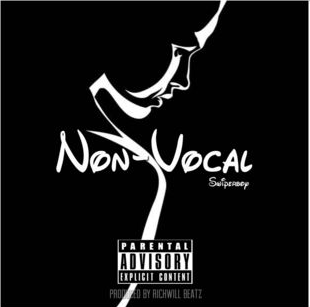 Non Vocal - Swiperboy