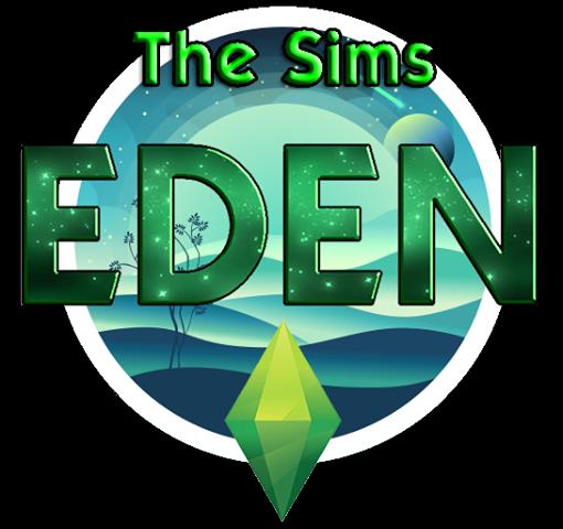 Entre agora no grupo The Sims Eden!