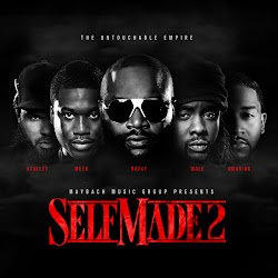 """SELF MADE 2"" IN STORES NOW"