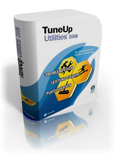 tuneup utilities 2008 serial