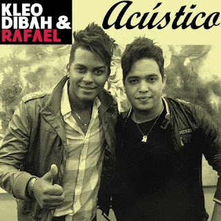 Kleo Dibah e Rafael - Acstico
