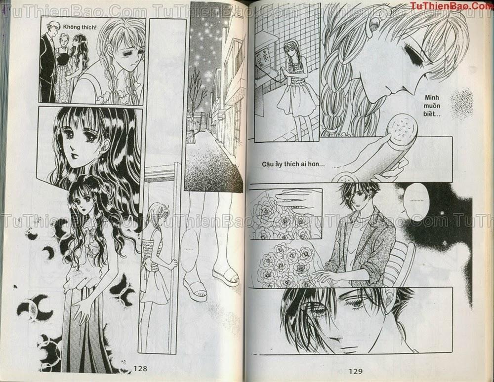 Nữ sinh chap 4 - Trang 65