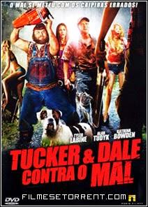 Tucker e Dale Contra o Mal Torrent Dual Audio