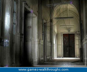 Escape Ill Manor Walkthrough
