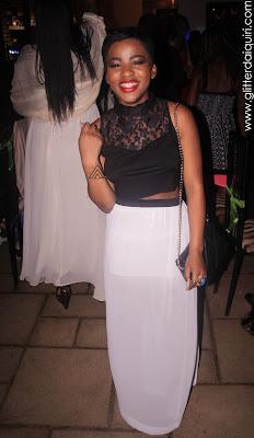 prom, crop top maxi skirt, glitter daiquiri, seventeen sa, blackup, high school dance, spring formal