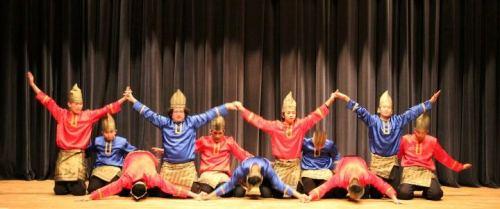 Tari Likok Pulo Seni Budaya Aceh Yang Harus Dilestarikan