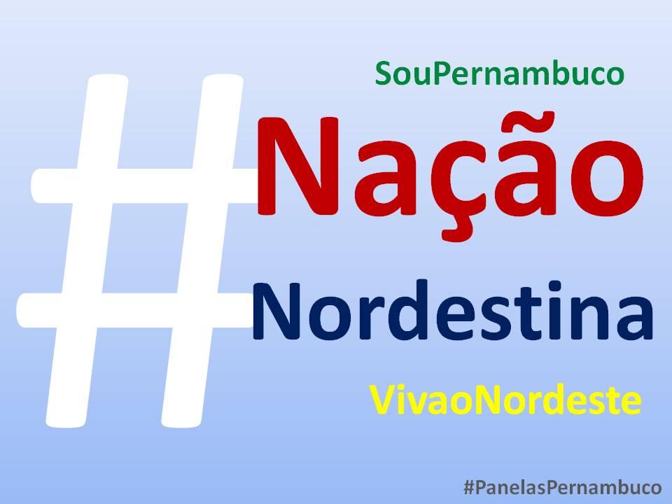 #SouPernambuco