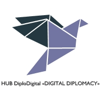 *HUB «DIGITAL DIPLOMACY» «DIPLOMATIE NUMERIQUE»... 2.0*