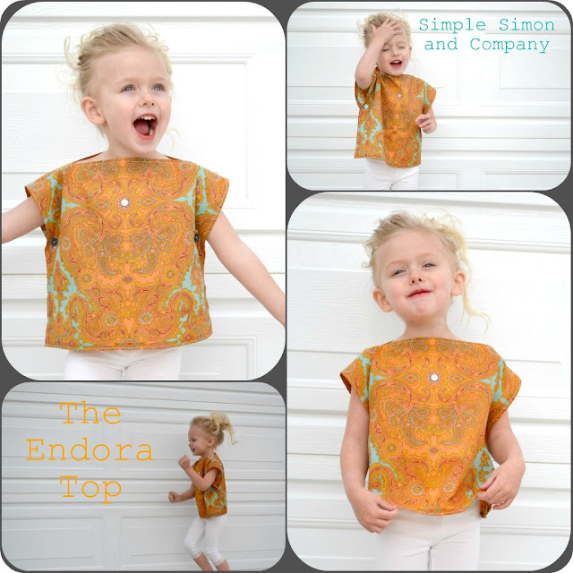 how to make a pattern free top