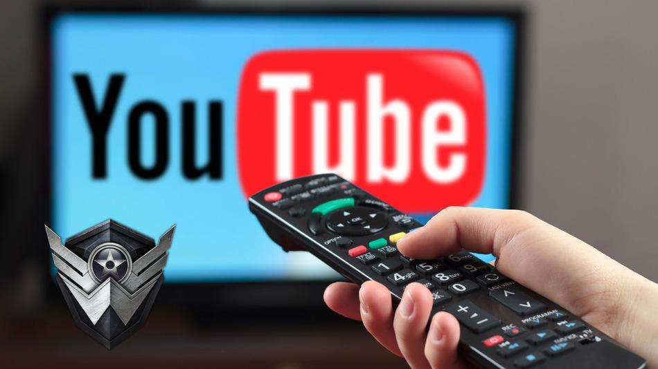 إنتهاك حقوق الطبع و النشر Youtube