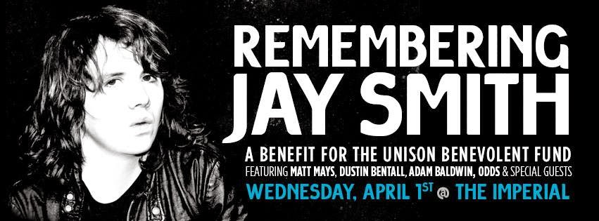 Jay Smith Facebook Remembering Jay Smith With
