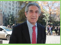 Tarud critica apoyo de ME-O a Bolivia y lo acusa de dañar la posición de Chile en La Haya