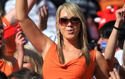 World Cup Brazil 2014: sexy hot girls football fan, beautiful woman supporter of the world. Pretty amateur girls, pics and photos   holanda netherlands paises bajos holland dutch