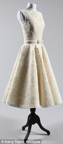 Edith Head Famous Dresses old new charm | what's...