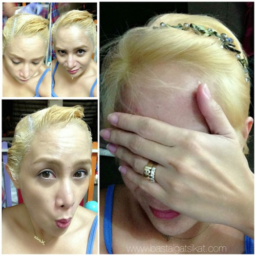 Blonde Ambition 2 How To Tone Hair To Get Rid Of Brassiness Home