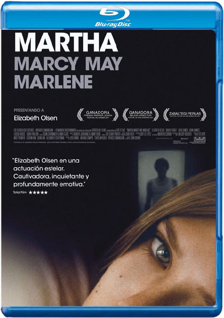 Filme Poster Martha Marcy May Marlene BDRip XviD Dual Audio & RMVB Dublado