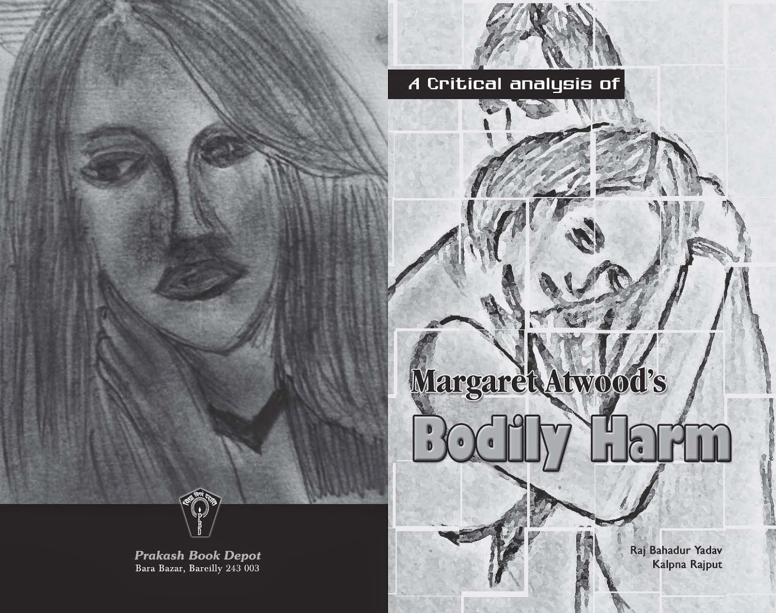 essay on margaret atwoods bodily harm Margaret atwood's bodily harm (1981) is a feminist, existential study of the  relation between women and patriarchy having recently undergone.