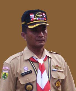Wakil Ketua Bidang Hubungan Masyarakat dan Pengabdian Masyarakat
