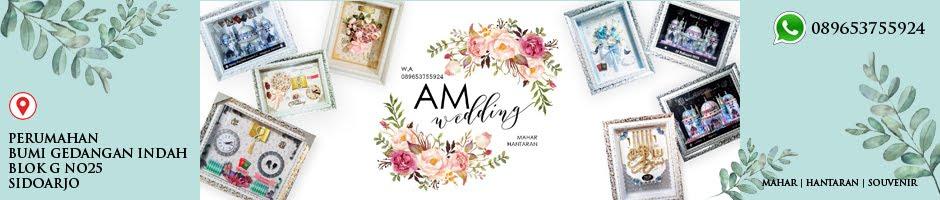 Jasa Hias Pembuatan Mahar Pernikahan Unik Srapbook Di Surabaya Sidoarjo