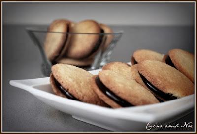 galletas milano