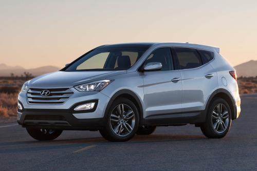 2013 Hyundai Santa Fe Review  Specs  Price  Pictures CARS SWIFT EX