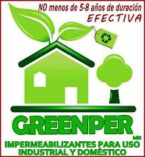 GREEN PER