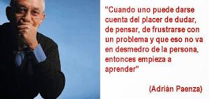 Paenza...