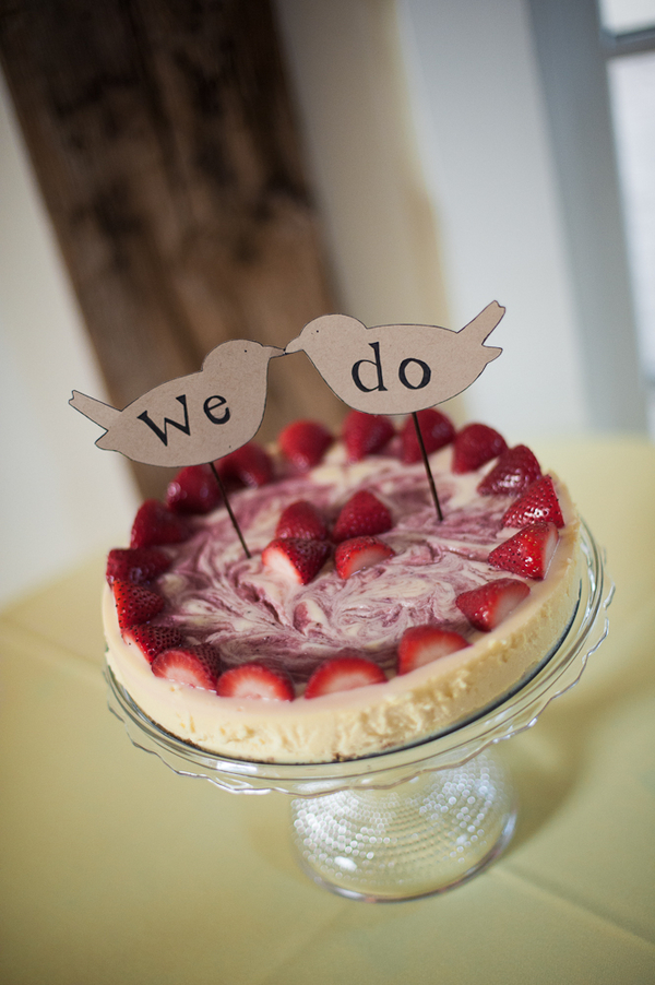 lovebird cake topper, cake topper