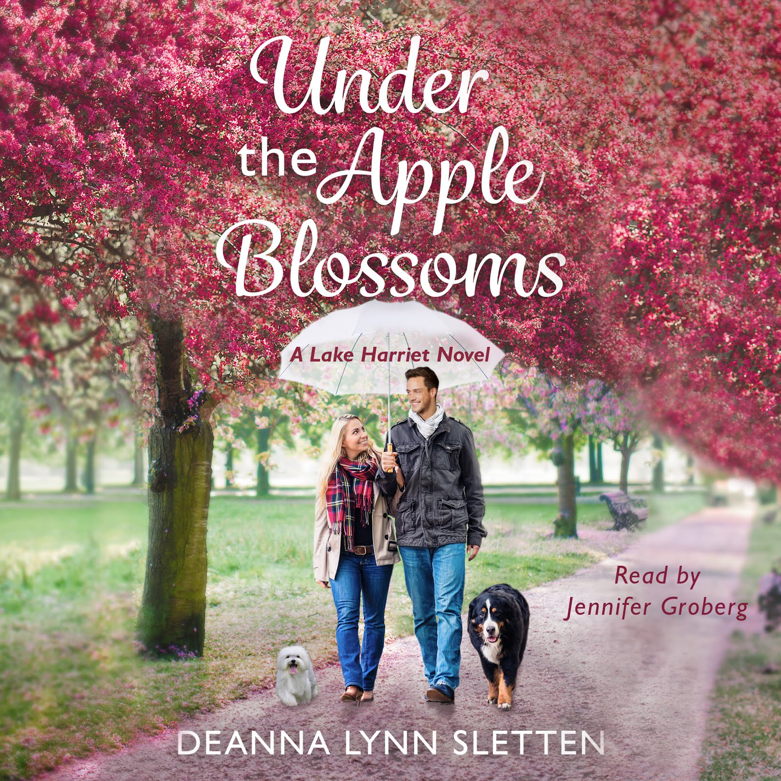Audiobook ~ Under the Apple Blossoms