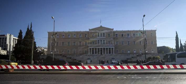 Νέα επιστολή, κατά βουλευτών, για τη Μακεδονία -«Εχθροί του λαού...»