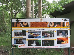 Dandeli Anshi attractions