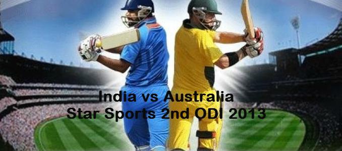 India-vs-Australia-Star-Sports-1st-ODI-2013-Preview