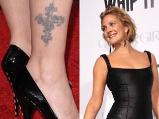 fotos de tatuagens de cruz