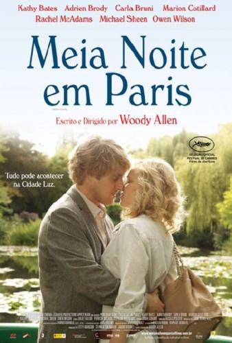 Baixar Filme Meia Noite em Paris   Dublado Download
