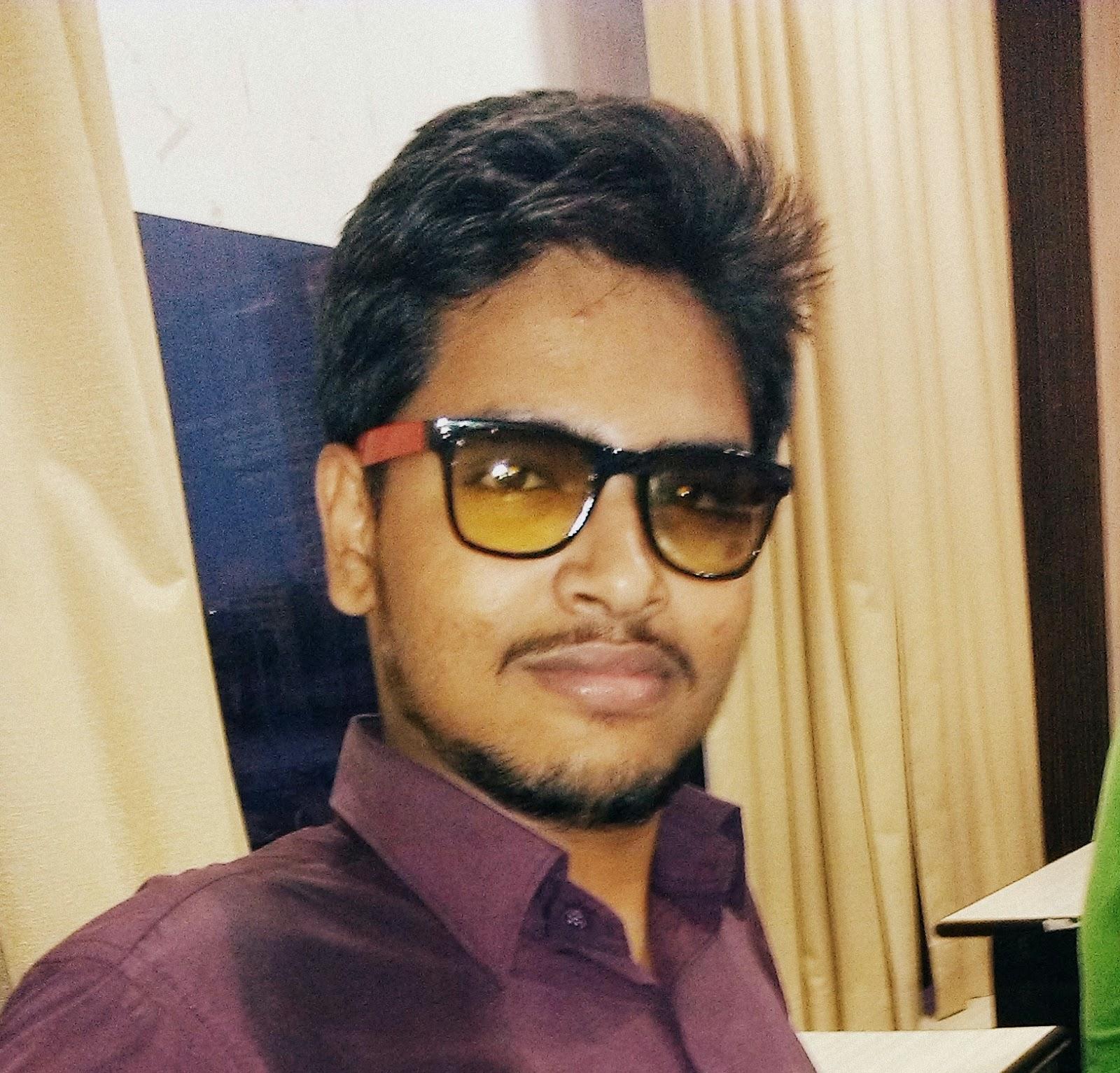 Akshay Lohote
