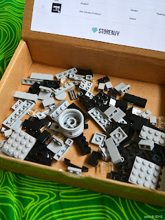 lego mini camera kit by chris mcveigh