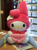 My Melody ! =D