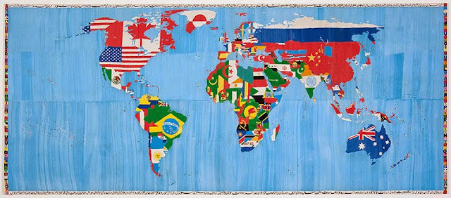 Global Marijuana Support of World