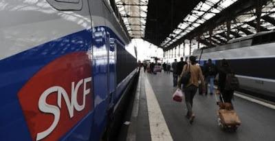SNCF : la carte jeune passe à 27 ans