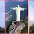 Melihat Patung-patung Yesus Kristus Tertinggi di Dunia
