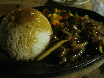 Bay's Inn Restaurant Baler