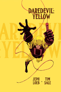 Daredevil Yellow HC