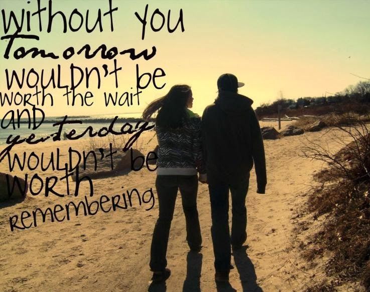 Fireworld: Cute loving couple Quotes