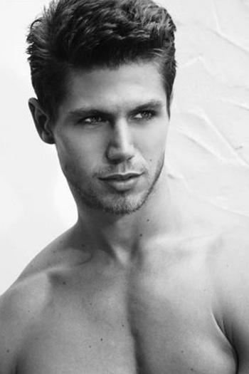 Os Modelos Mais Bonitos Do Brasil Marlon Gregori Jonas Sulzabach
