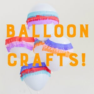 Love Balloons? Then You've Got to See These Ideas!