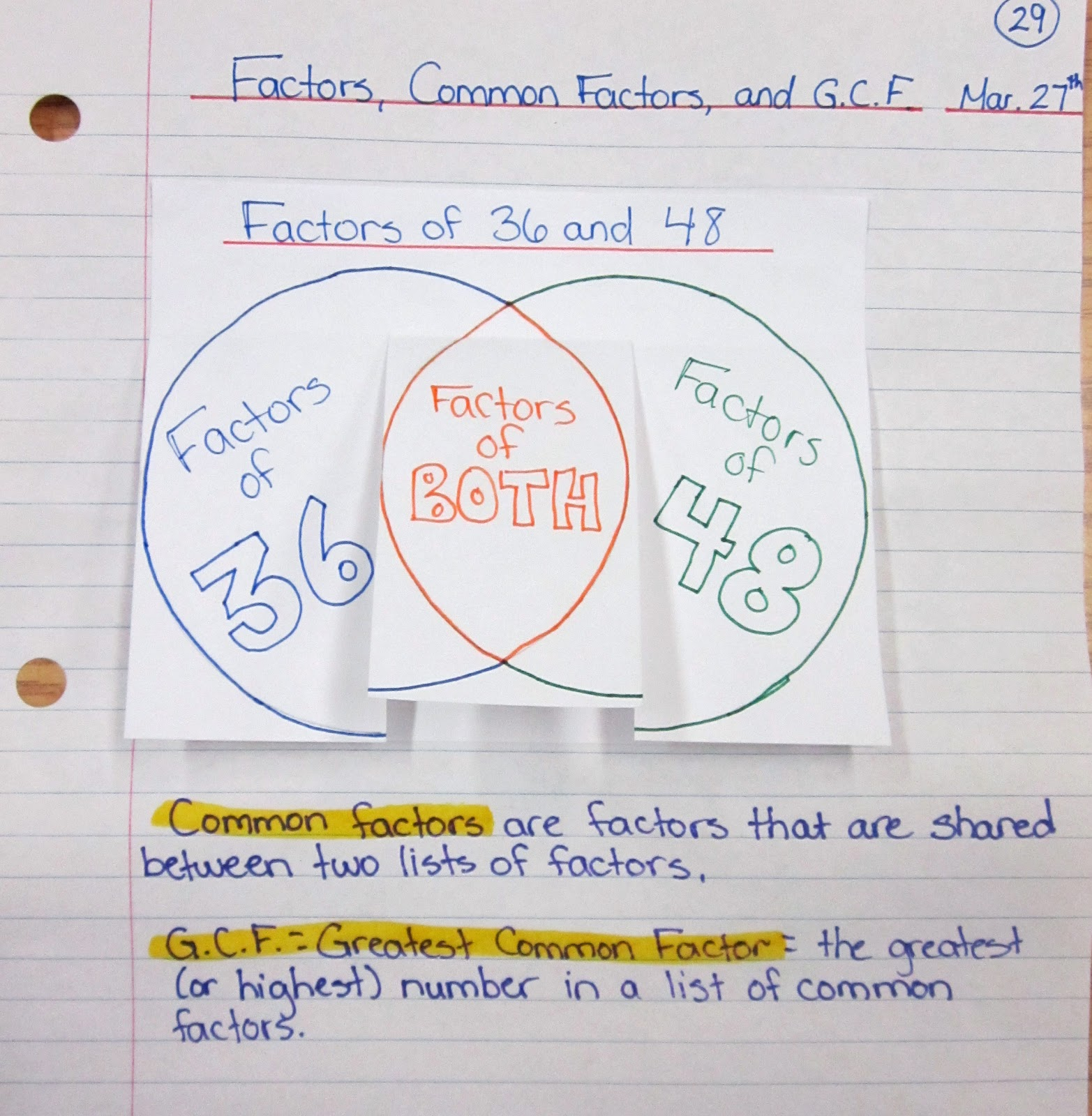Math Factors And Multiples Worksheets Together With Printable Abc ...