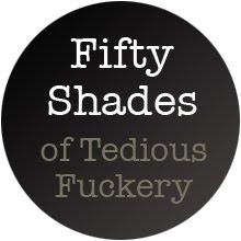 I read Fifty Shades of Grey so you don't have to. It's awful.