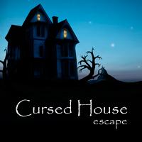Solucion Cursed House Escape Guia