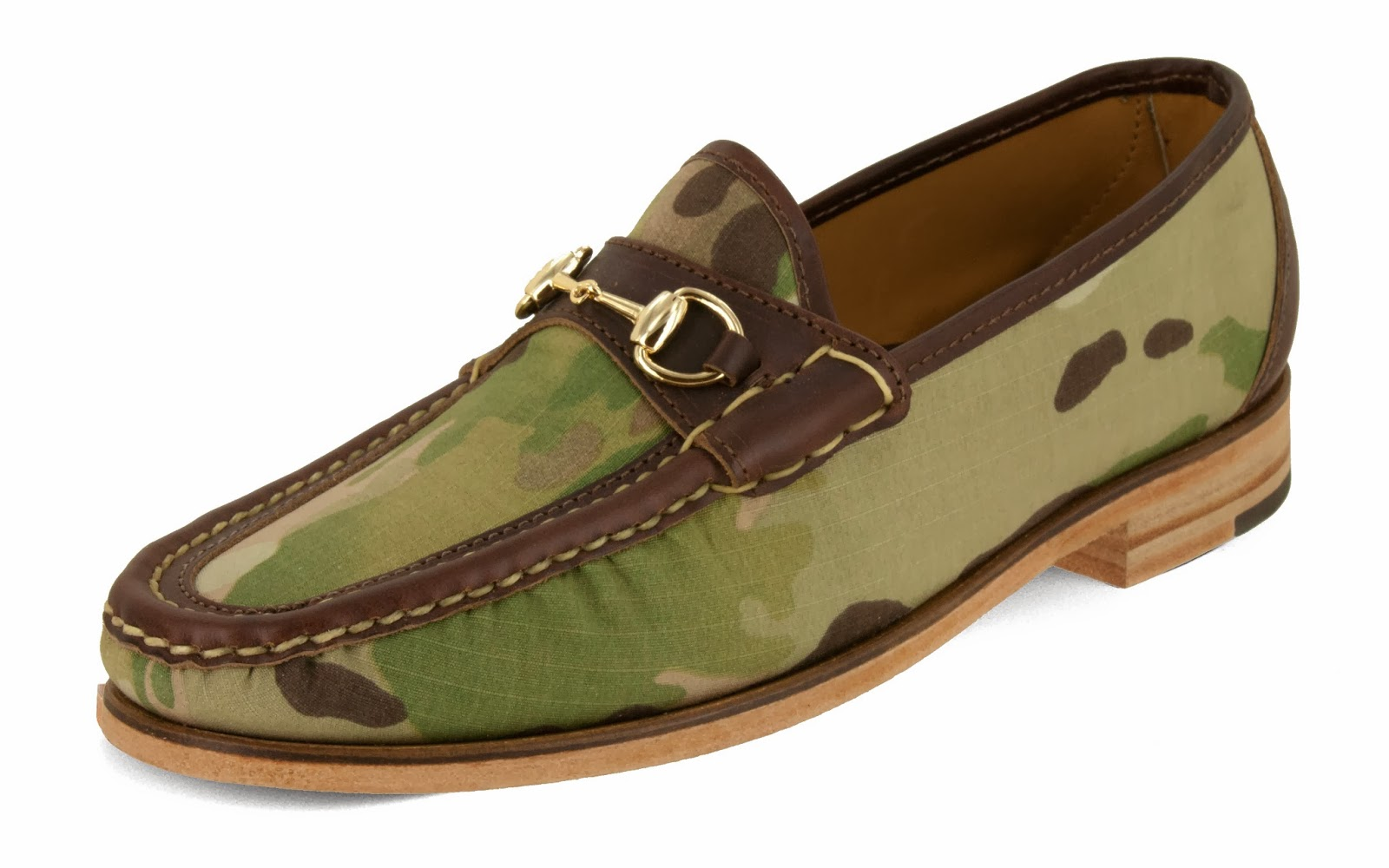Eastland x Mark McNairy